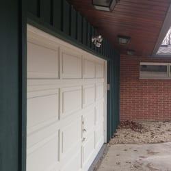 Garage Doors West Chicago  Photo of Matt's Garage Doors - West Chicago, IL, United States. BEFORE: