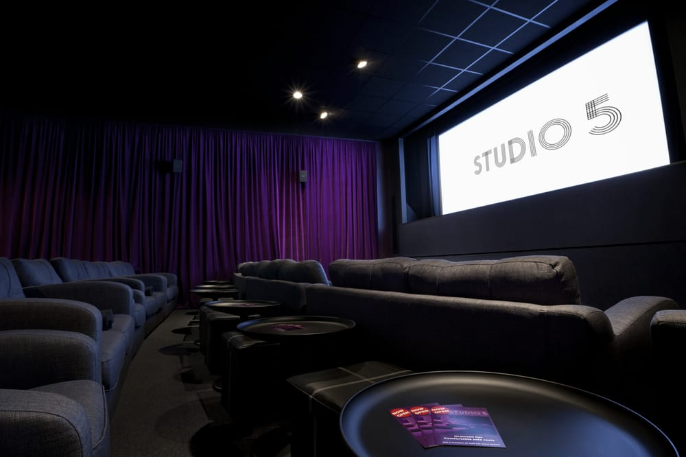 check out fc652 bf5f5 Photo of Genesis Cinema - Whitechapel, London, United Kingdom. Studio 5   East