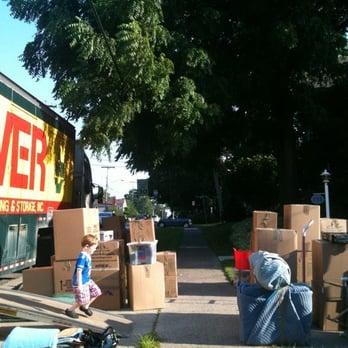 Photo Of Clark Moving Storage Rochester Ny United States