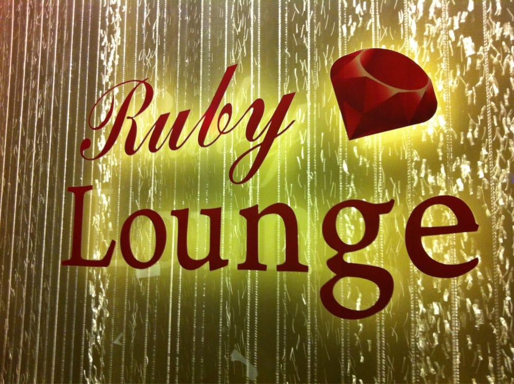 Ruby Lounge Closed 10 Reviews American New 1 Rt