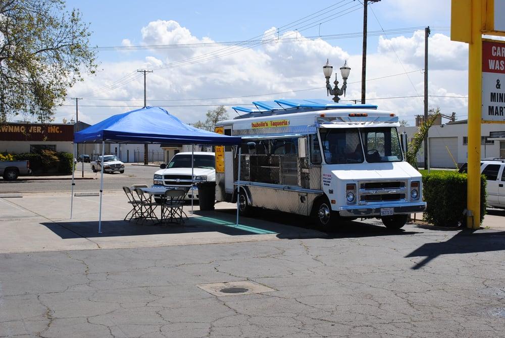 Bonander Center Street Car Wash