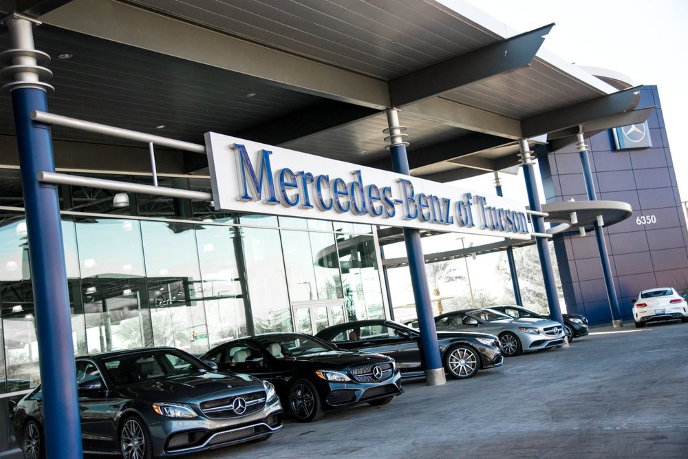 Mercedes Benz Tucson >> Mercedes Benz Of Tucson 22 Photos 75 Reviews Auto