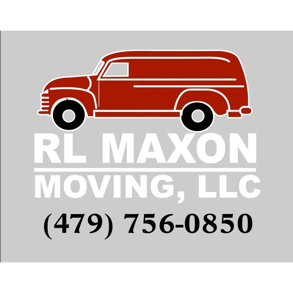 RL Maxon Moving: 4034 N Old Wire Rd, Fayetteville, AR