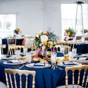 photo of tablescapes event rentals chicago il united states - Tablescapes