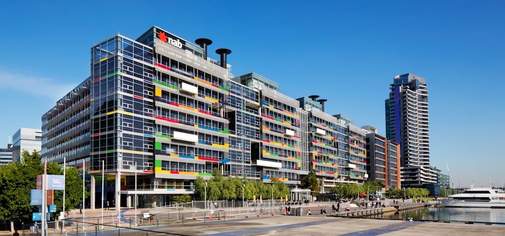 Restaurants Near Docklands Melbourne