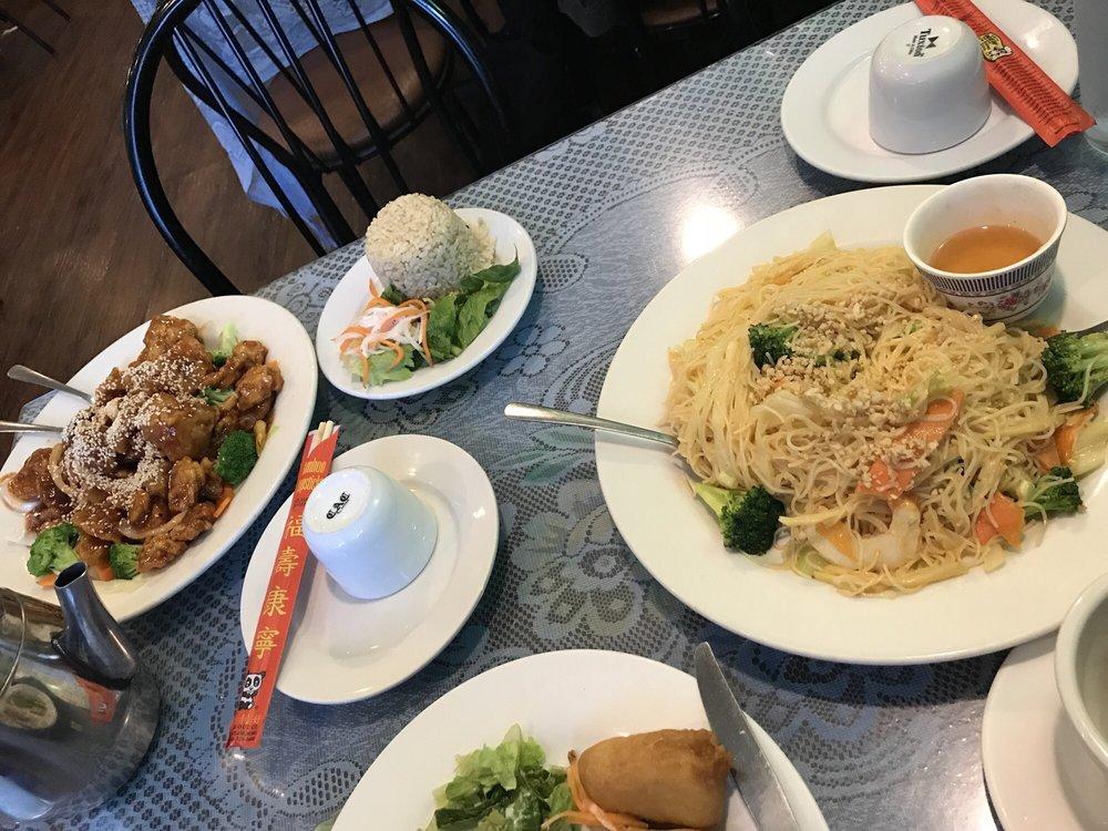 Grasshopper Restaurant: 1 N Beacon St, Allston, MA