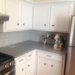 Photo Of Spectrum Painting   Houston, TX, United States. Kitchen Cabinets  After Painting