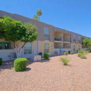 Corsican Apartments - 25 Photos - Apartments - 1312 S Hardy Dr ...