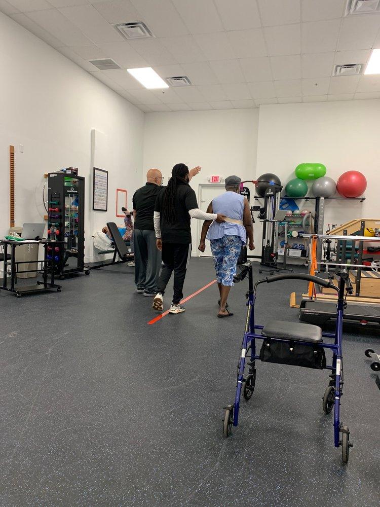 Physical Therapy Now - Miami Lakes: 15985 NW 57th Ave, Miami Lakes, FL