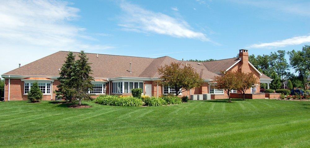 William J. Riley Memorial Residence: 511 Otis Bowen Dr, Munster, IN