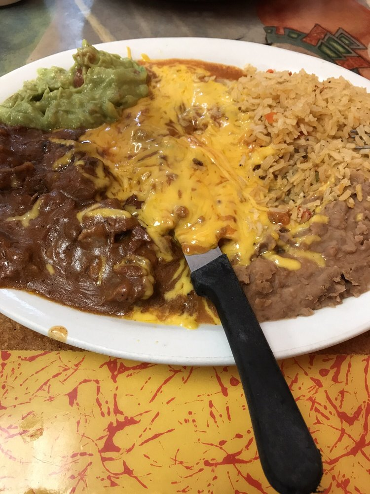 San Juan Restaurants Taqueria 2: 4696 Farm To Market 1069, Aransas Pass, TX