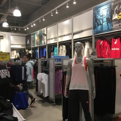 nearby adidas outlet