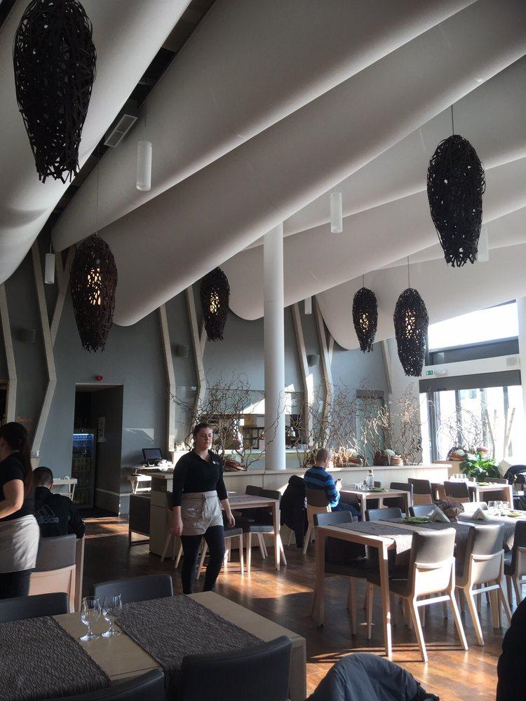 Restaurace Hnízdo: Kigginsova 2, Brno, JM
