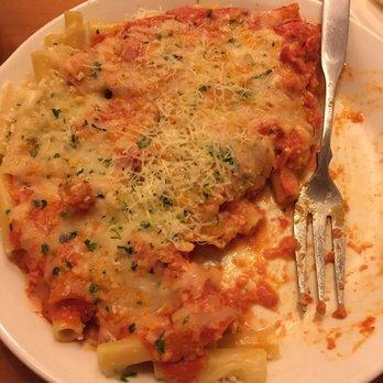 Photo Of Olive Garden Italian Restaurant   Tulalip, WA, United States.  Already Dug
