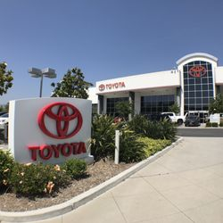 Foto De Santa Margarita Toyota   Rancho Santa Margarita, CA, Estados Unidos