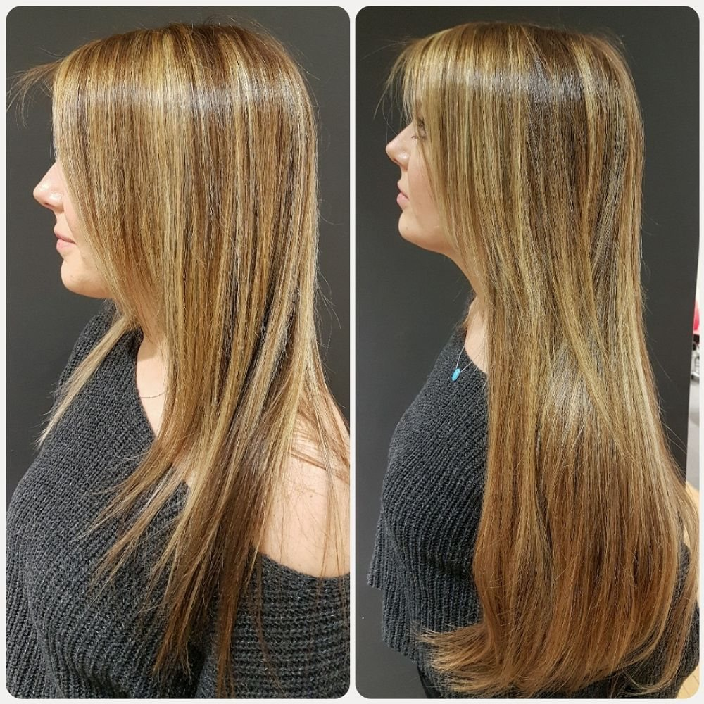Mary Ernesto Hair And Extensions 62 Photos Hair Salons 2409