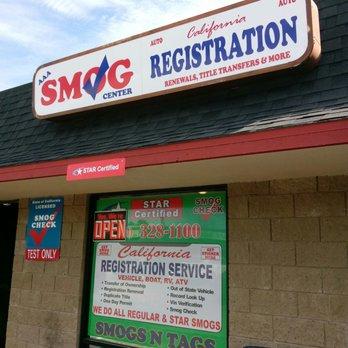 Photo Of AAA Smog Center   Santee, CA, United States