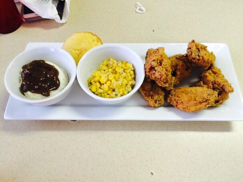 Rachel S Kitchen Wichita Ks
