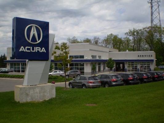 Ann Arbor Acura >> Ann Arbor Acura 540 Auto Mall Dr Ann Arbor Mi Auto Dealers