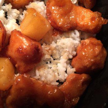 Chinese Food Near Oxnard