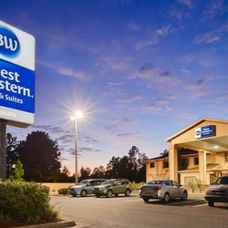 Photo Of Best Western Wakulla Inn Suites Crawfordville Fl United States