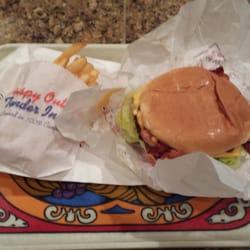 Nation's Giant Hamburgers logo