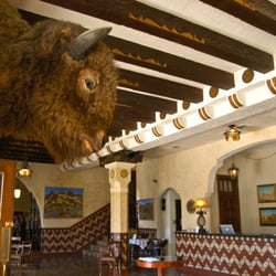 Photo Of Hotel Paisano Marfa Tx United States Typical Old Texas