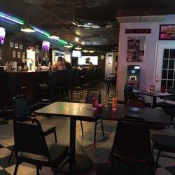 Billy S Brickyard Bars 4720 National Rd Triadelphia Wv Restaurant Reviews Phone Number Yelp
