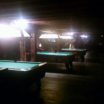 Photo Of Flying Saucer   Little Rock, AR, United States. Underground Pool  Hall