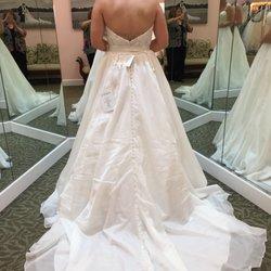 Tiffanys Bridal & Formal - 19 Photos & 40