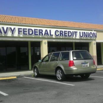 Navy Federal Credit Union Atlantic Beach Fl