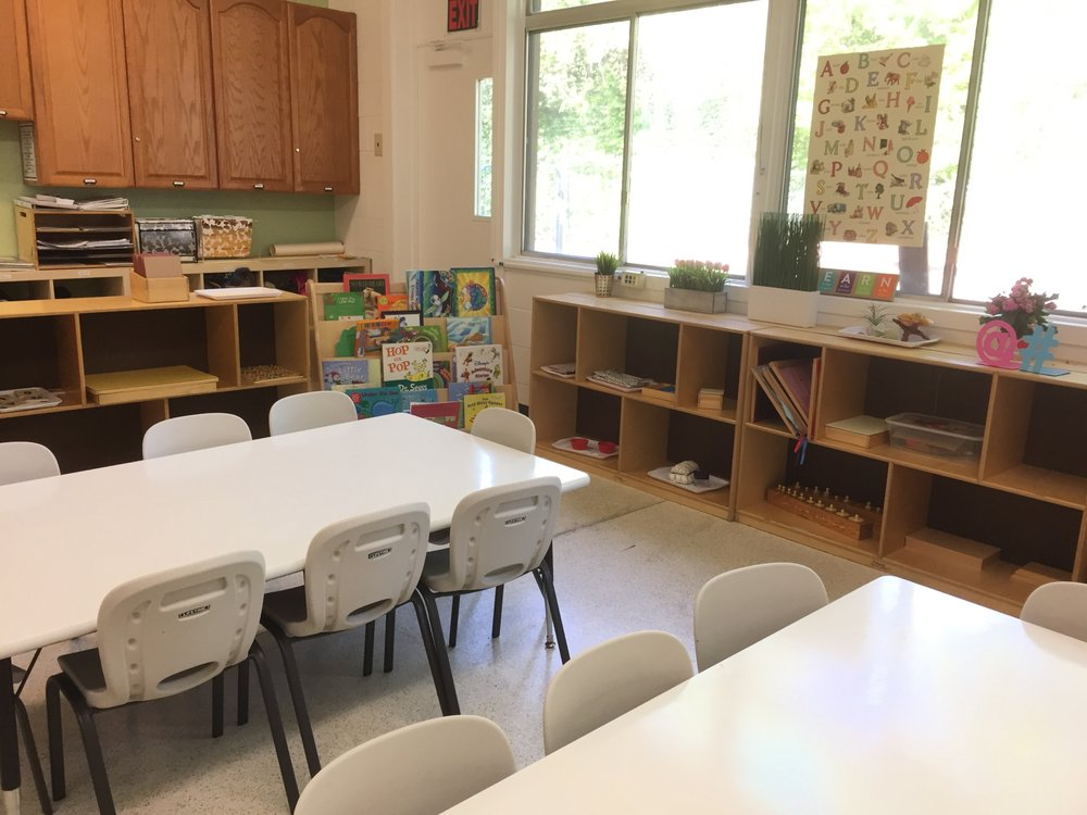 Bright Little Minds Montessori Preschool & Daycare: 30 Kirk Ave, San Jose, CA