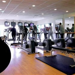 Spirit health and fitness club