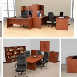 Photo Of Budget Office Interiors   Cleveland, OH, United States ...