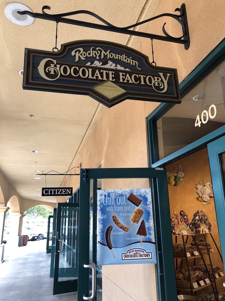 c52c732783f Rocky Mountain Chocolate Factory - 78 Photos   47 Reviews ...