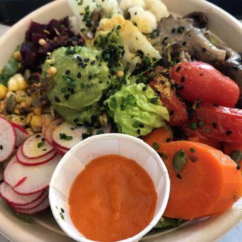 Erleaf 176 Photos 145 Reviews Vegetarian 2222 Michelson Dr Irvine Ca Restaurant Phone Number Yelp