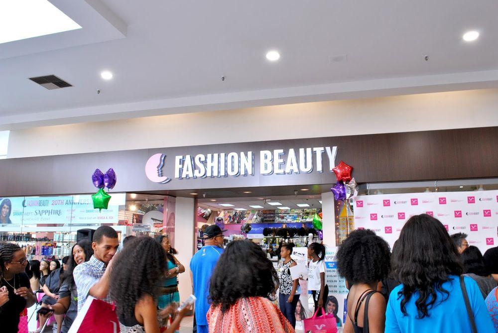 Fashion Beauty Supply & Salon: 20700 Avalon Blvd, Carson, CA