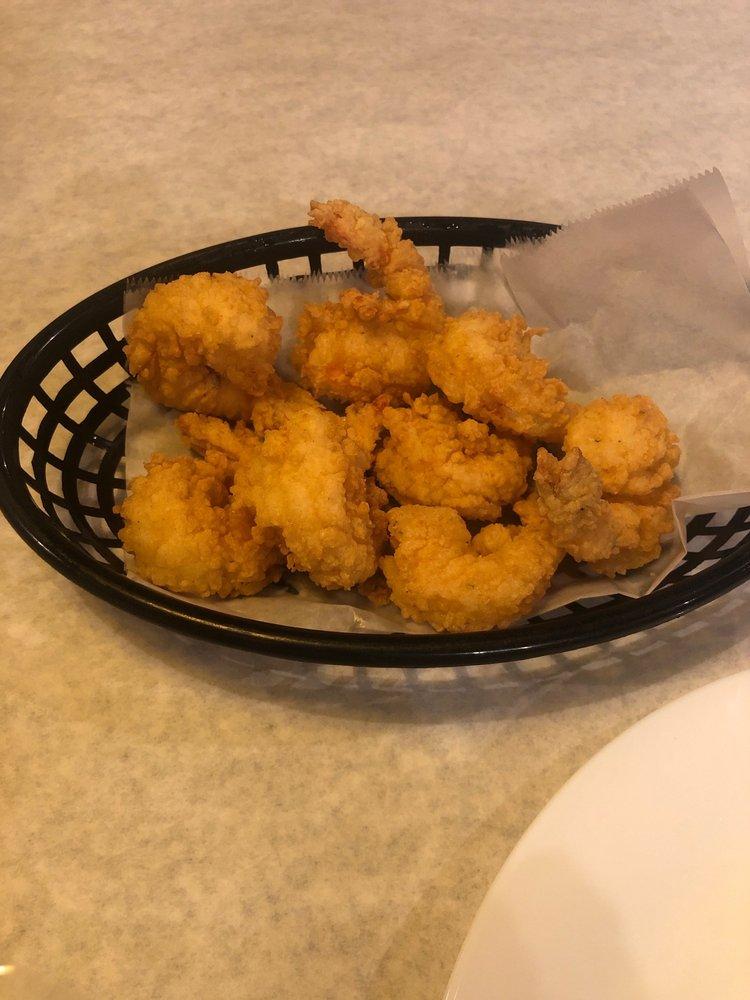 Shake Shake Seafood: 7779 Lyles Ln Nw, Concord, NC