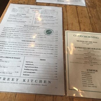 M Street Kitchen - 687 Photos & 1033 Reviews - American (New ...