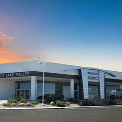 Valley Buick Gmc >> Salt Lake Valley Buick Gmc 27 Reviews Car Dealers 725 West