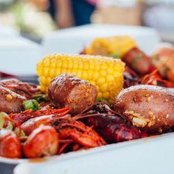 Seafood In San Antonio Yelp