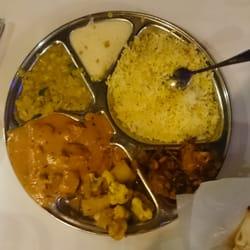 Banjara indian cuisine 126 photos 375 reviews indian 796 photo of banjara indian cuisine toronto on canada butter chicken platter forumfinder Gallery