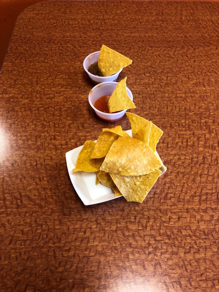 Romulo's Mexican Grill: 1484 W Central Ave, Sutherlin, OR