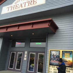 Photo Of Neptune Twin Theatres Long Beach Wa United States