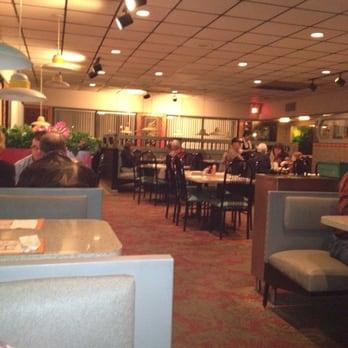 Panda Chinese Restaurant In Lexington Nc