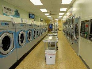 Ocean Suds Laundromat: 18675 Coastal Hwy, Rehoboth Beach, DE