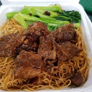 Ranch Mapunapuna Chinese Restaurant