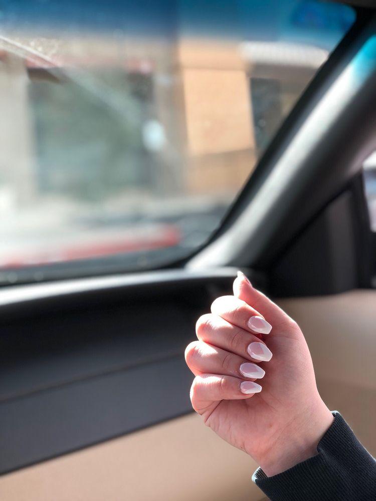 Nails By Yen: 6360 N Campbell Ave, Tucson, AZ