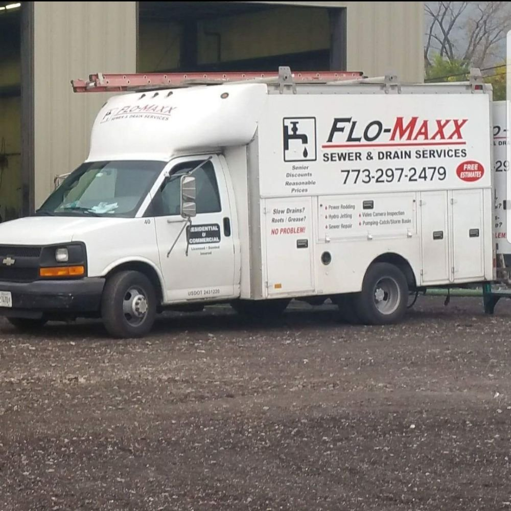 Flo-Maxx Sewer and Plumbing: 17035 Westview Ave, South Holland, IL