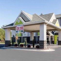 Photo Of Quality Inn Suites Ashland Va United States